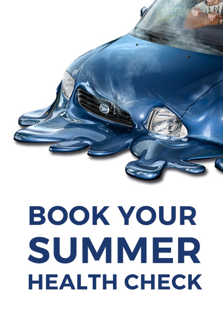 North London Garage Summer Car Servicing