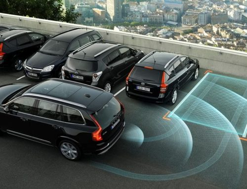 Parking Sensors, how do they work and do I need them?