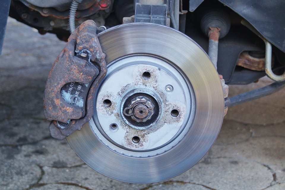 Christmas Safety - Brakes